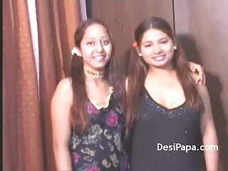 Cute Desi Sapphist School Girls Porn