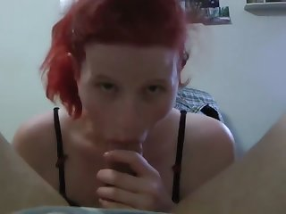 Horny wife gives rimjob does ass to indiscretion with an increment of has multiple anal orgasms