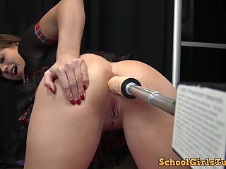 Ass Sex Spill Sex Machine hither Sweet Little French Asshole