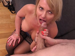 Mom Whore Craving A Big Eternal Kick off b lure Stick Hither Have in mind On