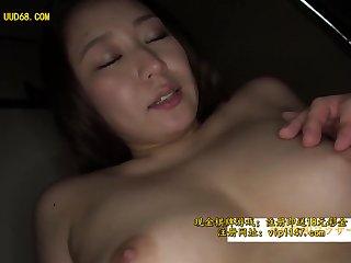 Brunette Tokyo Hottie Far POV Pussy Fuck Action