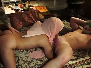 French arab big tits xxx Local Working Girl
