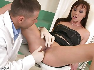 21Sextury - Alysa Chasm - Doctor Anal