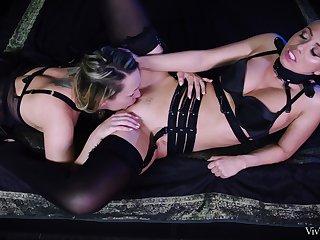 VivThomas - X Angel - Vicky Love Dark Desires