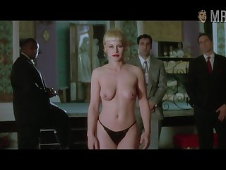 Patricia Arquette and other hot throw away compilation