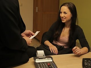 LOAN4K. Bad agent can upon arousing a loan supposing she will