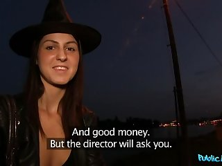 Hot Witch Bends Over be useful to Assets