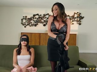 The Babysitter's Anal Initiation